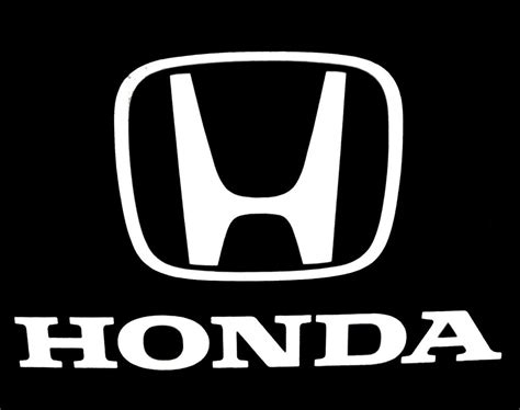 Honda Logo Vinyl Decal Sticker Car Truck 055z