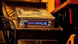 Poste Radio Maison : test autoradio ampli alim pc youtube ~ Premium-room.com Idées de Décoration