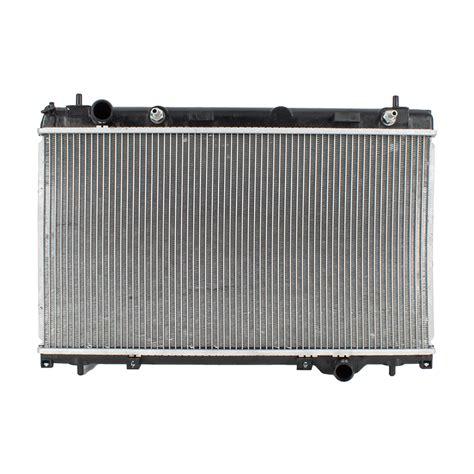Dodge Neon Radiator 00 04 dodge neon radiator everydayautoparts