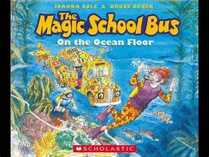 whoa i remember magic school bus whales dolphins p With magic school bus ocean floor full episode