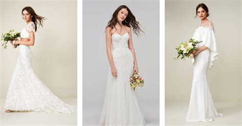 Ten Dresses From Nordstrom's Wedding Suite That Are All