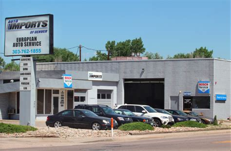 At our japanese import auto repair shop, we offer dealership level service without. Mercedes-Benz Repair by AutoImports of Denver in Denver, CO | BenzShops