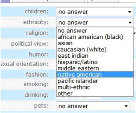 ethnic background list ethnic background list real
