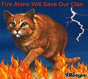 Hi There Fire Alone Will Save Our Clan 3