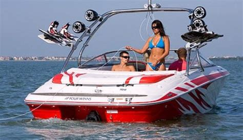 Jet Vs Prop Ski Boat by Which Boats Are Best For