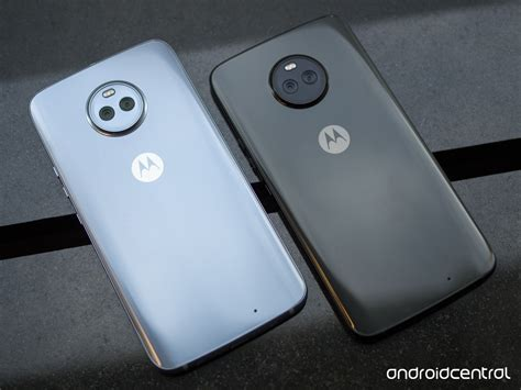 large picture windows moto x4 is official 5 2 inch display dual cameras and