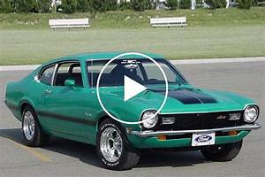 Forgotten American Muscle: Ford Maverick   CarBuzz