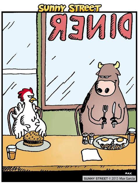hilarious sunny street comics  unexpected endings
