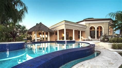 Luxury Florida Mansion For Sale