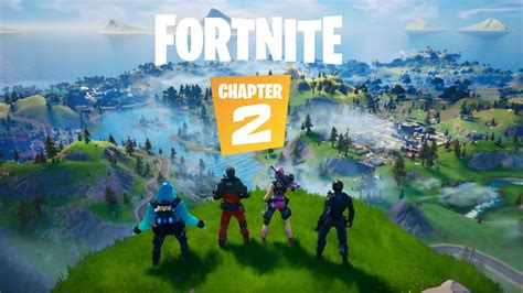 fortnite chapter  update  changed