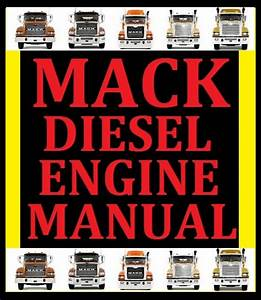 Mack Mp8 Engine Parts Diagram