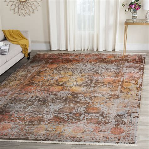 Safavieh Rugs Outlet by Rug Vtp409d Vintage Area Rugs By Safavieh