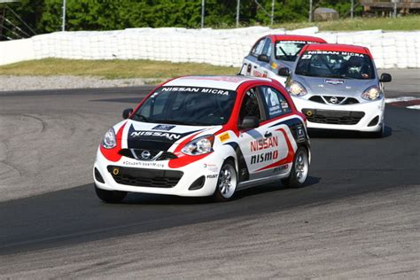 Nissan Micra Cup Kicks Off Its 2017 Season This Weekend In
