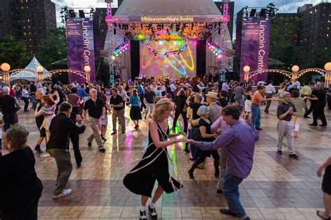 Swing Nights by Midsummer Swing In Nyc Guide Including How To Get