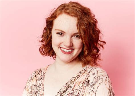 Squirrel Girl Has Been Cast, But Shannon Purser Has