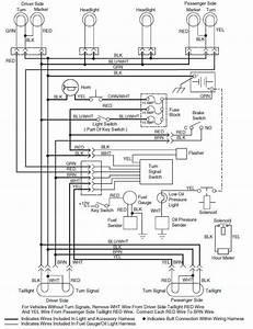 Wiring Diagram For 1994 Ez Go Golf Cart