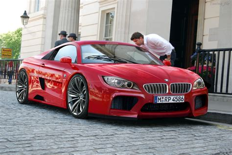 bmw supercar m1 the new bmw m1 supercar by tuningflo on deviantart