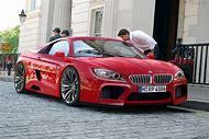 2016 BMW M8 Super Car