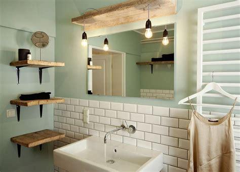 Badezimmer Fliesen Pimpen by Trendiger Junger Look Das Badezimmer Strahl Lebensfreude