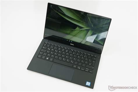 dell xps   qhd  notebookcheckcom externe tests