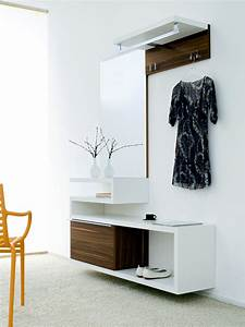Garderobe Modern Design : design tips for the hall furniture and practical ideas interior design ideas ofdesign ~ Frokenaadalensverden.com Haus und Dekorationen