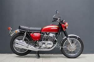 Sold  Honda Cb750 K1 Motorcycle Auctions - Lot 41