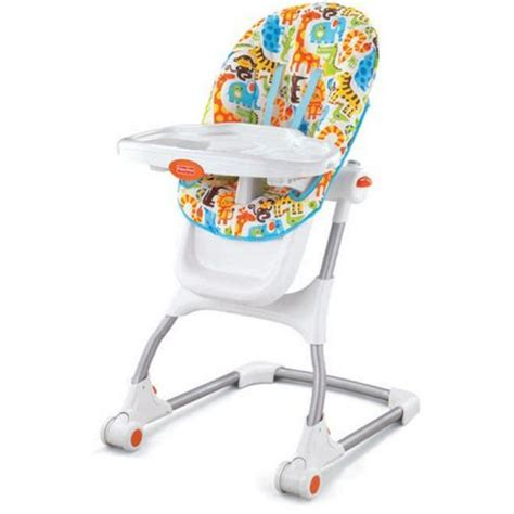 buy fisher price easy clean highchair from our highchairs