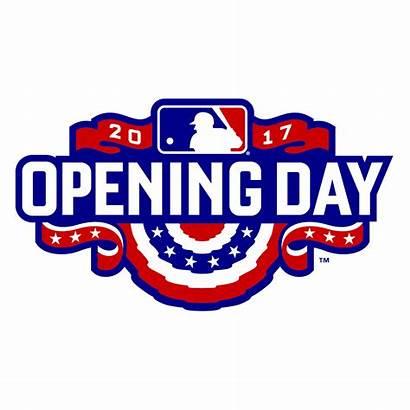 Opening Reds Cincinnati Opener Baseball Mlb Season