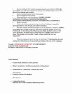 Biliary Issues Liver And Pancreas Study Guide Pdf