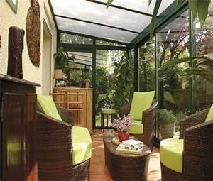 comment choisir sa veranda leroy merlin With porte d entrée pvc avec reglette lumineuse salle de bain