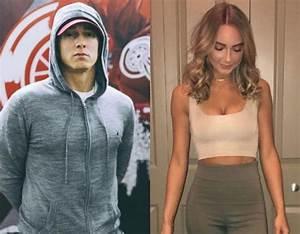 [NB] Hollywood: Eminem's daughter | allkpop Forums