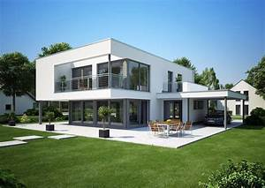 Heinz Von Heiden Häuser : heinz von heiden bauhaus villa musterhaus in eiche ~ A.2002-acura-tl-radio.info Haus und Dekorationen