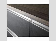 Buy Cabinet Profile Handle Inox Look Finish Online in