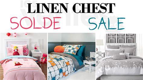 linen chest cuisine soldes liquidation linen chest 20 60 lesventes ca