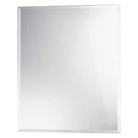 miroir biseaut 233 rectangulaire rona