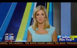 Fox News Lady