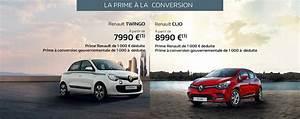 Renault Vitry Sur Seine : offres prime la conversion renault vitry sur seine ~ Gottalentnigeria.com Avis de Voitures