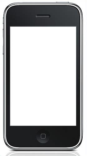 iphone blank screen iphone 3gs pixel accurate blank screen flickr photo