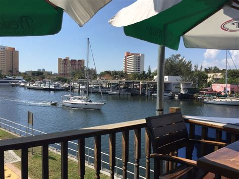 miami seafood grille fish market river garcia fl boats browse