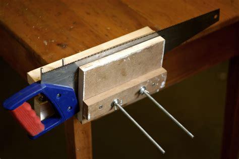 plans  build diy wood vise  plans