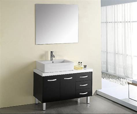 modern bathroom vanity ideas 3 simple bathroom mirror ideas midcityeast