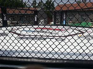 Ufc Rules Mma Cages /octagon Mma Cages For Sale - Buy ...