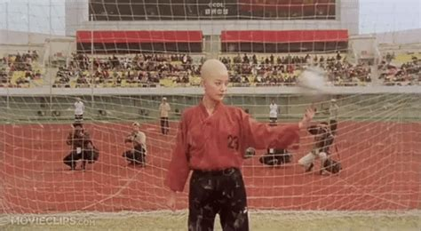 少林足球 (Shaolin Soccer) GIFs - Find & Share on GIPHY