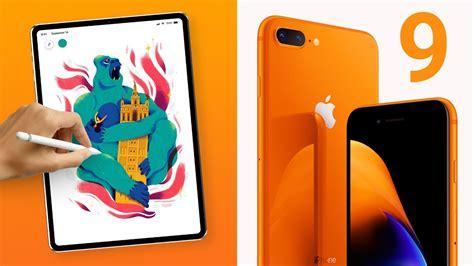 iphone new color 2018 iphone xr colors leak new ipads macs confirmed