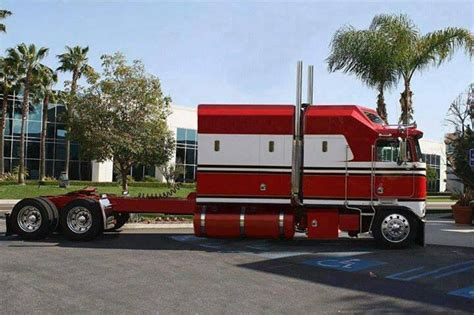 big kenworth trucks kenworth cabover big rig custom truck photos by r harris