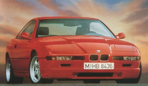 bmw  csi sport car technical specifications