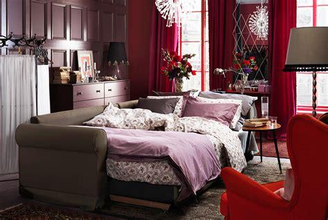 bed living room ideas fusion de la chambre et du salon pour vie moderne