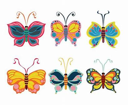 Butterfly Clipart Freevector Graphics
