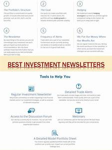 best investment newsletters With best investment letters