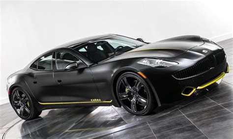 Karma Confirms The Name Revero For The Former Fisker Karma